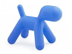 Bild von Stuhl-Design Kinderstuhl Puppy - Blau