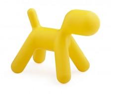 Bild von Stuhl-Design Kinderstuhl Puppy - Gelb