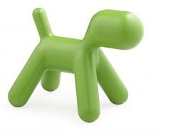 Bild von Stuhl-Design Kinderstuhl Puppy - Grün