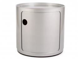 Bild von Stuhl-Design Klassisch Componibili 1 - Silber
