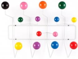 Bild von Stuhl-Design Wandgarderobe Hang - Eames