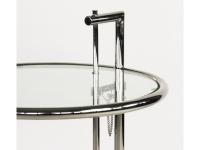 Bild von Stuhl-Design Beistelltisch Eileen Gray