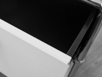 Bild von Stuhl-Design Büromöbel - Amc23-02 Schwarz