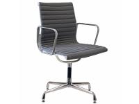 Bild von Stuhl-Design COSY Besucherstuhl 108 - Grau