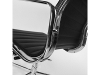 Bild von Stuhl-Design COSY Besucherstuhl 108 - Schwarz