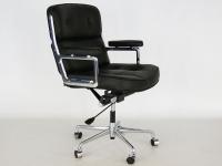 Bild von Stuhl-Design COSY Bürostühle 104 - Schwarz