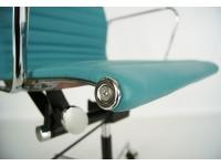 Bild von Stuhl-Design COSY Bürostühle 117 - Blau
