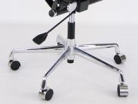 Bild von Stuhl-Design COSY Bürostühle 117 - Dunkelrot