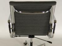 Bild von Stuhl-Design COSY Bürostühle  117 - Grau