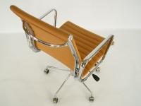 Bild von Stuhl-Design COSY Bürostühle 117 - Havanna