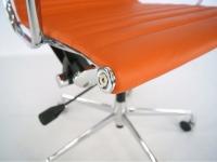 Bild von Stuhl-Design COSY Bürostühle 117 - Orange