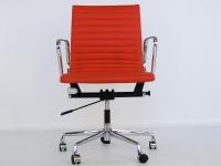 Bild von Stuhl-Design COSY Bürostühle 117 - Rot