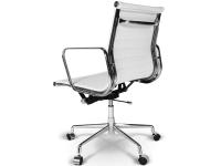 Bild von Stuhl-Design COSY Bürostühle 117 - Weiß