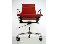 Bild von Stuhl-Design COSY Bürostühle 119 - Dunkelrot