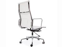 Bild von Stuhl-Design COSY Bürostühle 119 - Weiß