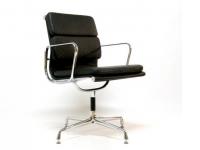 Bild von Stuhl-Design COSY Bürostühle 208 - Schwarz