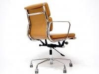 Bild von Stuhl-Design COSY Bürostühle 217 - Havanna