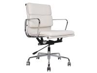 Bild von Stuhl-Design COSY Bürostühle 217 - Weiß