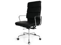 Bild von Stuhl-Design COSY Bürostühle 219 - Schwarz
