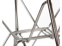 Bild von Stuhl-Design DAR Eames Stuhl - Anthrazit