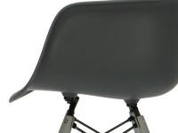 Bild von Stuhl-Design DAW Eames Stuhl - Anthrazit