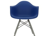 Bild von Stuhl-Design DAW Eames Stuhl - Dunkelblau
