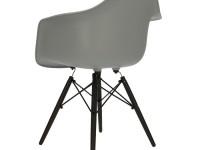 Bild von Stuhl-Design DAW Eames Stuhl - Grau
