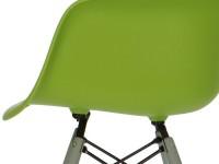 Bild von Stuhl-Design DAW Eames Stuhl - Grün