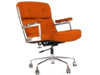 Bild von Stuhl-Design Eames Lobby ES104 - Orange
