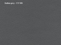 Bild von Stuhl-Design Eames Soft Pad EA217 - Grau