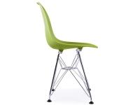 Bild von Stuhl-Design KinderCOSY Metall Stuhl - Grün