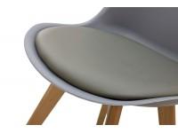 Bild von Stuhl-Design Orville Milou Chair - Grau