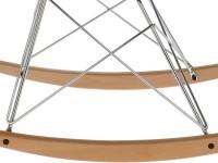 Bild von Stuhl-Design Rocking chair Cosy - Anthrazit