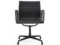 Bild von Stuhl-Design Stuhl EA108 Spezialedition - Schwarz
