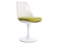 Bild von Stuhl-Design Tulip Chair Saarinen