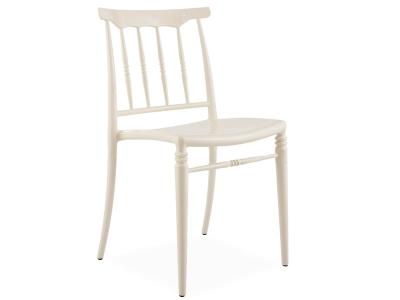 Bild von Stuhl-Design Doll Stuhl - Weiß