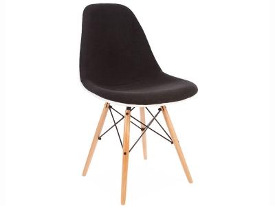 Daw eames stuhl schwarz for Stuhl design wettbewerb