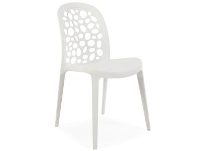 Bild von Stuhl-Design Pixie Stuhl - Weiß