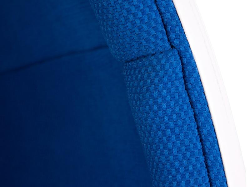 Image du fauteuil design Chaise Ball Eero Aarnio - Bleu