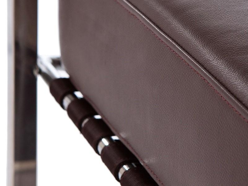 Image du fauteuil design Fauteuil Grace - Marron