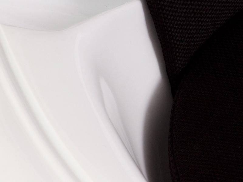 Image du fauteuil design Poltrona Garden Egg - Nero