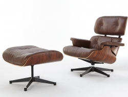 Reproduction Fauteuil De Salon Eames Lounge Le Corbusier Swan Egg Knoll