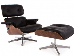 reproduction fauteuil de salon eames lounge le corbusier swan egg knoll. Black Bedroom Furniture Sets. Home Design Ideas