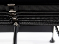 Image du fauteuil design COSY4 Sedia a sdraio - Marrone