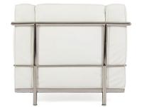 Image du fauteuil design Fauteuil COSY2 - Blanc