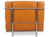 Image du fauteuil design Fauteuil COSY2 - Caramel
