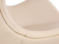 Image du fauteuil design Fauteuil Egg Arne Jacobsen - Beige