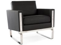 Image du fauteuil design Fauteuil Hans Wegner CH101