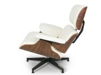 Image du fauteuil design Fauteuil Lounge Eames (seul) - Noyer