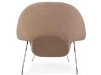 Image du fauteuil design Fauteuil Womb - Sable
